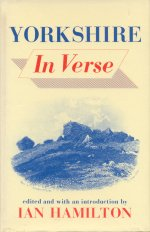 Yorkshire In Verse, edited by Ian Hamilton