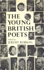 The Young British Poets, edited by Jeremy Robson