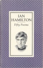 Fifty Poems by Ian Hamilton