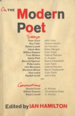 The Modern Poet: Essays from The Review, edited by Ian Hamilton